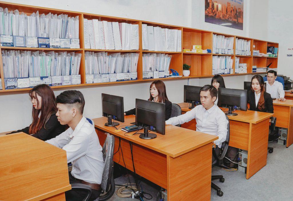Ích lợi khi sử dụng Dịch vụ kế toán giá rẻ Tphcm