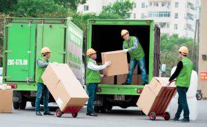 Top 10 dịch vụ bốc xếp hàng hóa uy tín tại Tphcm