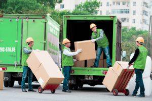 Top 10 dịch vụ bốc xếp hàng hóa uy tín
