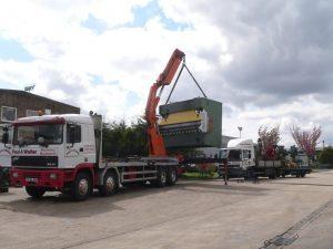 Top 10 dịch vụ chuyển kho xưởng uy tín tại Tphcm
