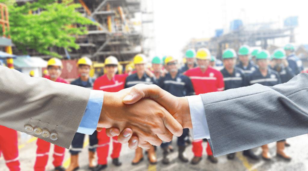 Top 10 dịch vụ cung ứng lao động uy tín tại Tphcm