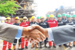 Top 10 dịch vụ cung ứng lao động uy tín