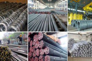 Top 10 công ty phân phối sắt thép xây dựng chính hãng uy tín