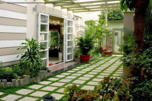 Top 10 công ty thiết kế tiểu cảnh sân vườn đẹp tại Tphcm