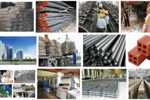 Top 10 công ty phân phối vật liệu xây dựng chính hãng uy tín