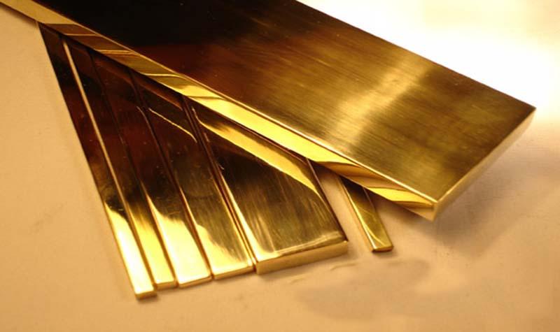Thu mua phế liệu đồng thau với giá cao cạnh tranh