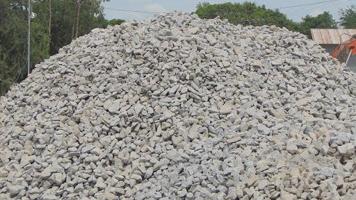 Giá đá mi sàng xây dựng