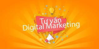Tư vấn Digital Marketing tổng thể