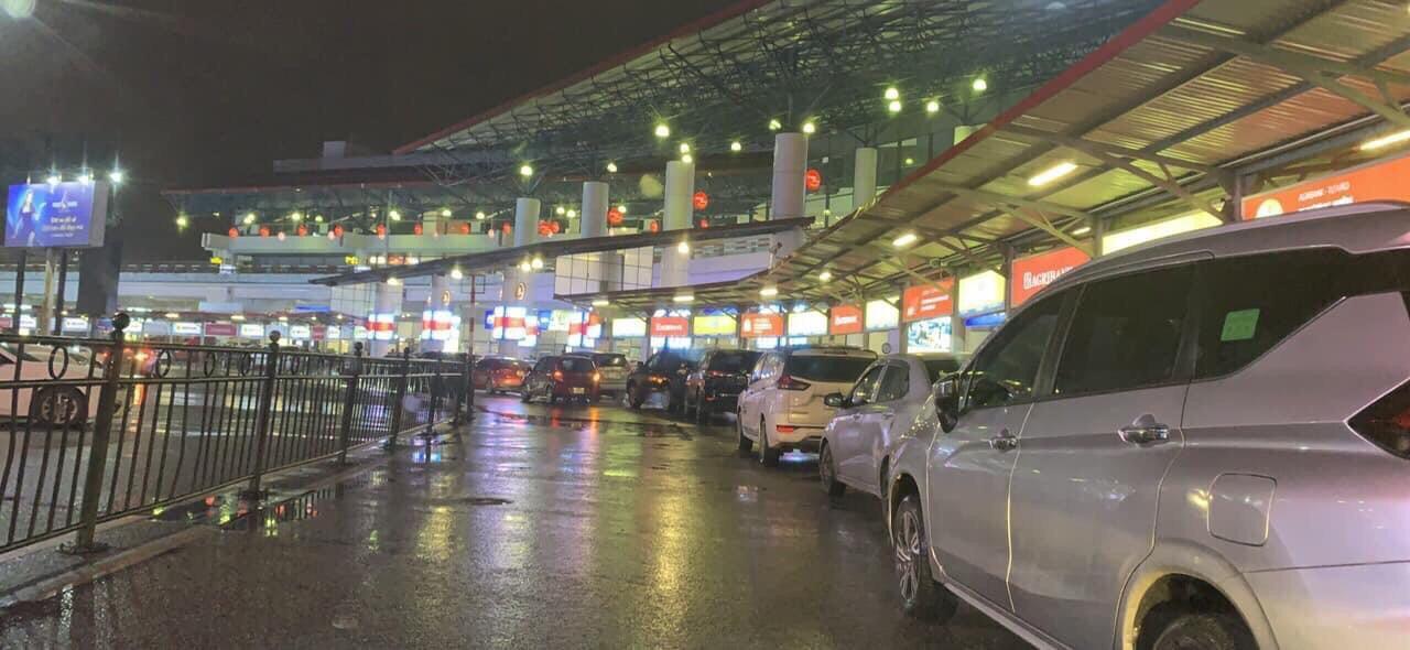 Dịch vụ taxi Nội Bài nào chất lượng tốt nhất tại Hà Nội