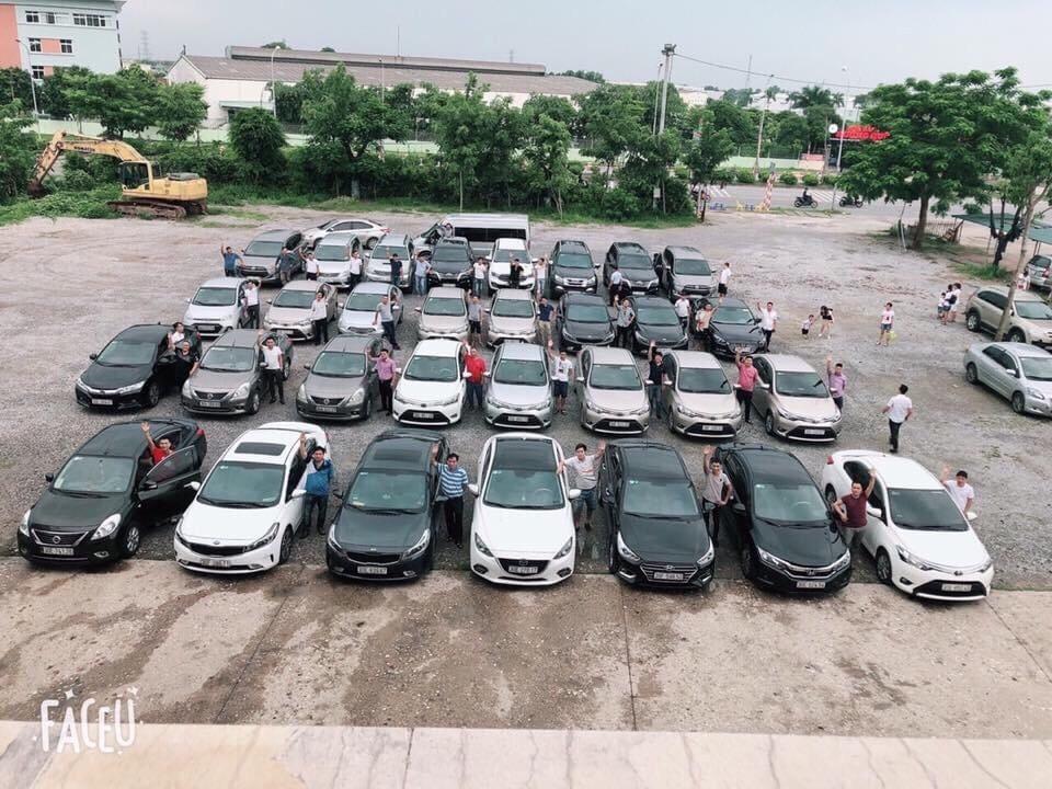 Taxi từ Hà Nội đi Lai Châu giá rẻ, trọn gói
