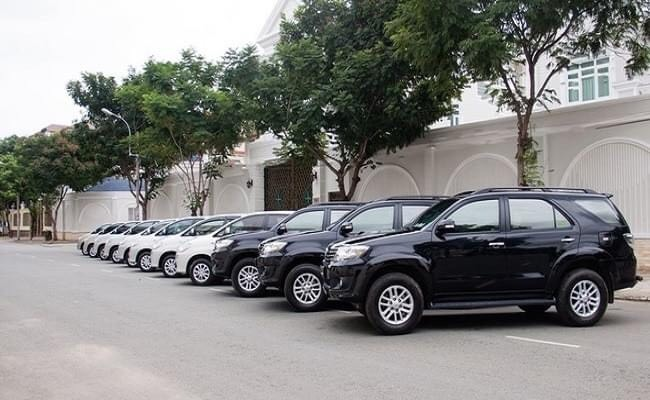 Taxi Từ Hà Nội đi Hải Phòng giá rẻ, trọn gói