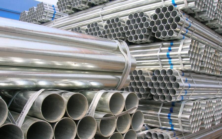 Top 5 nhà phân phối thép ống mạ kẽm Hòa Phát giá rẻ nhất tại TPHCM