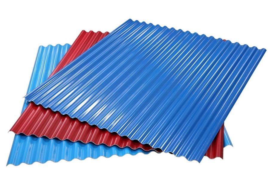 Top 5 nhà phân phối tôn kẽm, tôn mạ màu giá rẻ nhất tại TPHCM